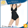 Wholesale sexy one piece bikini swimsuit ultra-thin mini bikini swimwear