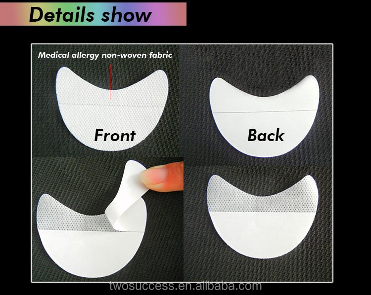 Europe And America Hot Style Shadow Shields Protect For Eye Makeup
