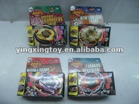hot sell 4D pull string beyblade spinning top