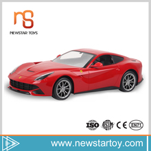 Newstartoy wholesale racing rc car model 1 18 with led light