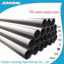 DN500 SDR17 pe pipe Underground piping polyethylene pipe for water supply