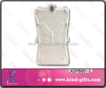 10000mAh Power Bank with Makeup Mirror