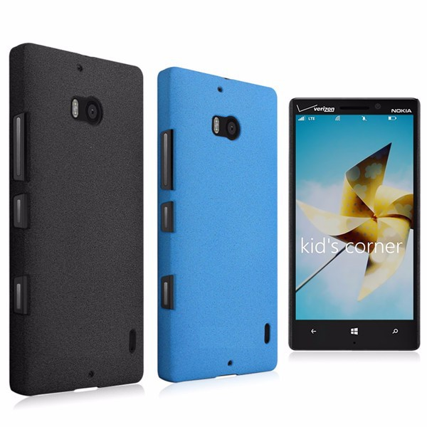 Hot New Products Frosted matte mobile phone case for Nokia Lumia Icon 929 930