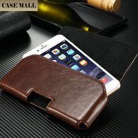 Universal 4.7inch 5.5inch 360 degree case for iphone 6,for iphone wallet case,for iphone belt clip cover