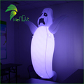 LED Lighting Up Inflatable Giant Halloween Inflatable Ghost LED Ghost Shadow Light