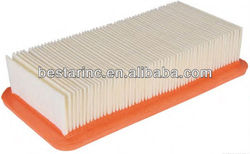 Air filter 28113-1G000 used for KIA RIO car