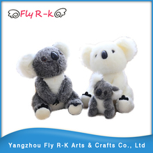 cash sale lively koala bear stuffed plush toy high quality for baby kids gifts