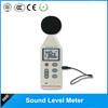 Accurate handy digital portable sound level meter
