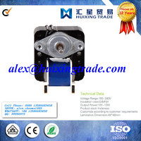 Made in China exhaust fan shaded pole motor