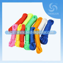 2013 hot sale colorful clothes rope,clothes line P-30