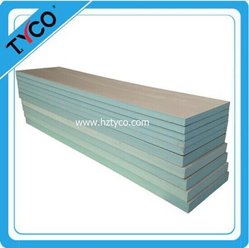 Bathroom Xps Tile Backer Foam Building Board Buy Bathroom Fiberglass Tile Backer Foam Building