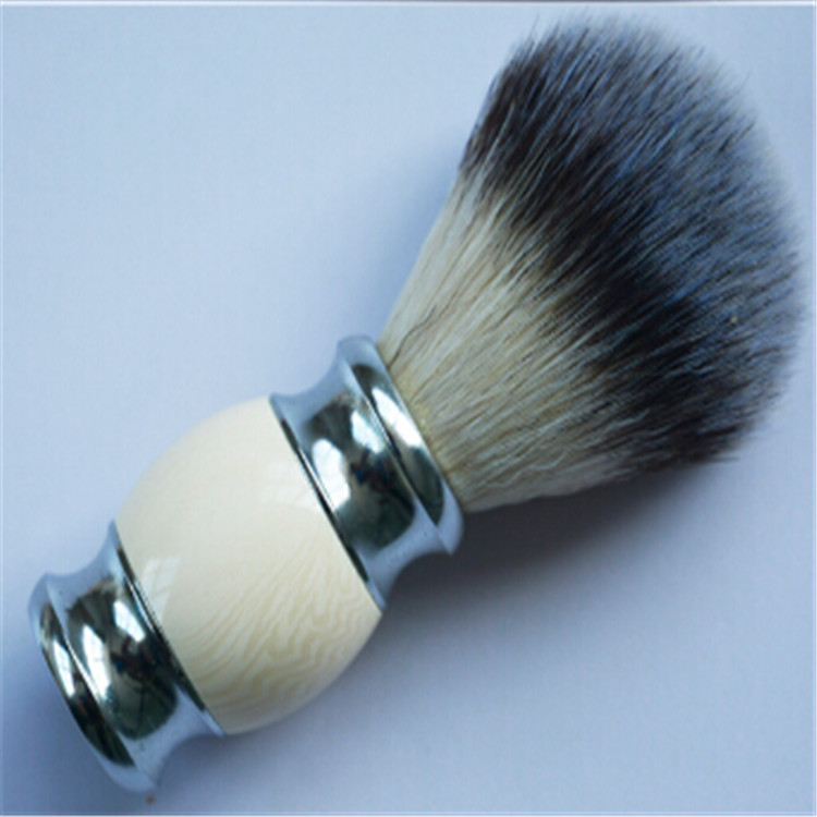 New style cheap beard shaving brush