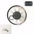 60v 3000w electric bicycle kit with motor and controller