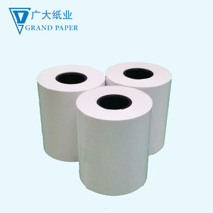New product 57*50mm cash receipt pos cash register thermal paper