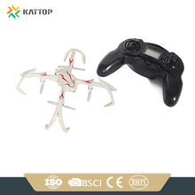 Inverted Fight Drone with 6 Axis Gyro 2MP Wifi Control RC Quadcopter Cheap Drones Micro UAV