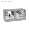 SEXY LOVE CEMENT PHOTO FRAME,CLASSIC LOVELY PHOTO PICTURE FRAME, WHOLESALE CHEAP FUNIA PHOTO FRAME,