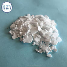 Factory offer 74%84%94% Calcium Chloride road salt CaCl2