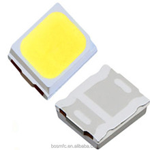 Epistar chip white Lighting emitting Diode 0.5w 0.2w 1w 2835 smd led