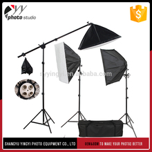 Professional manufacturer supplier photo studio softbox lighting