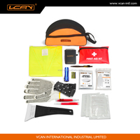 Medium Car Emergency Winter Kit