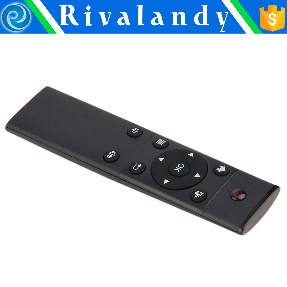 Smart Hub Audio sound Touch Remote Control