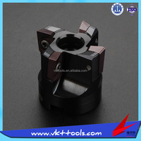 China Supplier CNC Machine Tools Gear Milling Cutter ------40A04R-A90AP16-16-----VKT