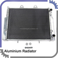 ATV Design Radiator For POLARIS RZR