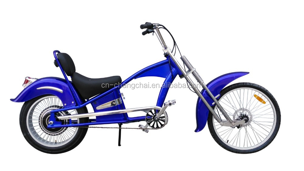 chopper bike motor bikes 500w