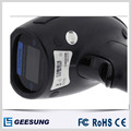 IP65 Wireless Wireless QR Code Scanner With 30 Millions Button Life