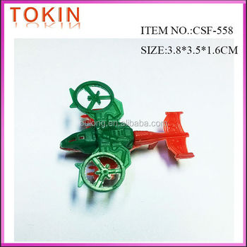 NEW design plastic assembly toys