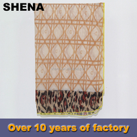 shena new hot sale silk scarves for dyeing manufacturer