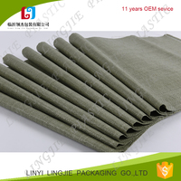 china green pp woven flood sack,bag,polypropylene woven sack for food prevent 25kg,50kg
