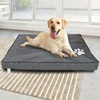 Factory wholesale dog accessories warm washable sleeping pet mat