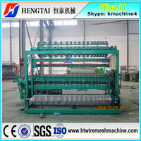 Best Price Automatic Animal Fence Wire Mesh Netting Machine