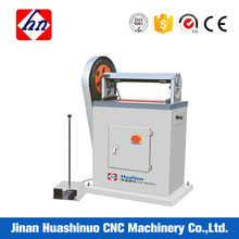 Famous brand in china double glazing punching machine
