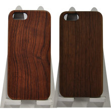 Dongguan Factory Raw Material Rosewood Cell Phone Case For I phone 6/6s Blank TPU+PC Mobile Phone Case