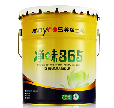 Maydos W18880P OIL BASED excellent weathering resistance outdoor wall paint
