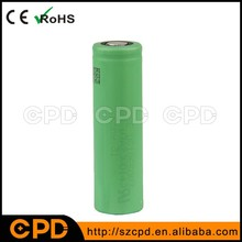 for Sony Flat Top US18650V3 18650 3.7V 2250mAh Li-ion Battery Used In Portable Lighting PC Battery