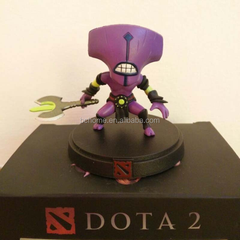 Hit Promotion League of Legend Decorative PVC Dota Dolls LOL Figure