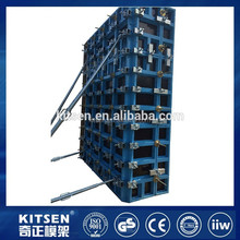 Cost-Effective Concrete Cheap China Wall Formwork Systems