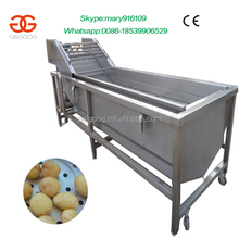 Carrot Washing Machine/High Quality Industrial Washing Machine