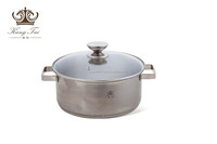 royal titaniium cookware pots and pans cooking pot