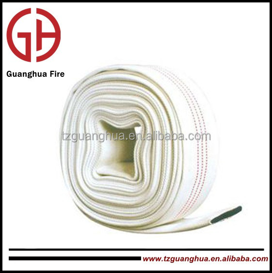 Flexible Pipe For Bladder Lining : Flexible rubber lining canvas fire hose pipe buy