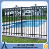 Decorative Garden Fence, Aluminum Fence/Prefabricated Steel Fence ,Aluminum Fence on Alibaba.com