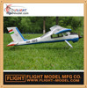 Gas engine rc airplane F168 PZL-104 Wilga 30CC rc toy jet airplane