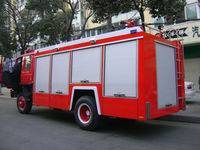 Antique Fire Trucks For Sale
