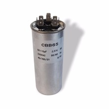 CBB65 facon capacitor samwha electrolytic capacitors Motor Starting Oil Capacitor