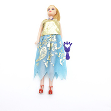 11 inches fashion Empty handed bobby doll toys
