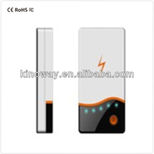 Portable Mobile Power Bank Wholesaler 10 Years Factory Kinoway