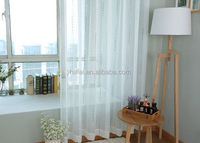 Durable Best-Selling modern window cover curtain